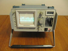 Clean Tektronix OF152 Fiber Optic TDR 1300NM Multimode Time Domain Reflectometer