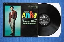 PAUL ANKA / LP RCA 430 375 S / BIEM 1962 ( F )