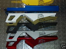 Suzuki GSX-R 1000 Chain Guard 2001 - 2004