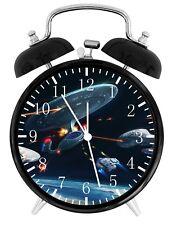 Star Trek Alarm Schreibtisch Uhr schön für Dekoration oder Geschenke f143