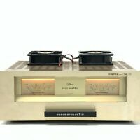 Vintage Marantz SM-6 Class A Power Amplifier AMP ESOTEC - Tested Working [TGJ]
