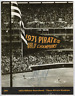 Roberto Clemente signed autographed Pittsburgh Pirates scorebook! RARE! PSA LOA!