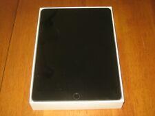 "Apple iPad Air 2 16GB, Wi-Fi 4G (Unlocked), 9.7"" - Space Gray Original Owner"