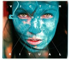CD ★ TARJA - VICTIM OF RITUAL ★ 4 TRACKS ALBUM ANNEE 2013 ★