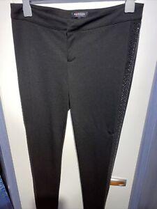 pantalon femme Taille 42 Morgan Noir