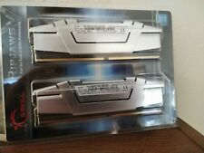 G. SKILL Ripjaws V Series 16 GB 2400MHz PC4 19200