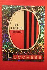 Panini Calciatori 1991/92 1991 1992 N 456 LUCCHESE SCUDETTO OTTIMA