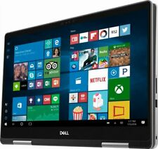Dell Inspiron 7573 2in1 Notebook FHD 15.6-in i5-8250U 8GB 2TB W10H i7573-5104GRY