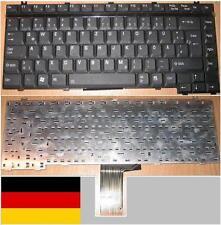 CLAVIER QWERTZ ALLEMAND TOSHIBA A10 A20 MP-03436d0-6984 PK13AT10770 Noir