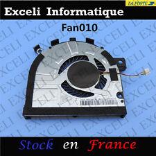 Ventilateur CPU Refroidissem Fan cooling Toshiba Satellite M50D-A-10K