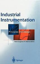 Industrial Instrumentation: Principles and Design-ExLibrary