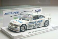 Fly Bmw 320 Alpine Limited Edition