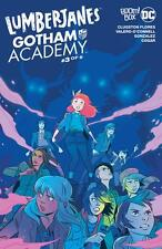 Lumberjanes Gotham Academy #3A, NM 9.4, 1st Print, Unlimited Shipping Same Cost