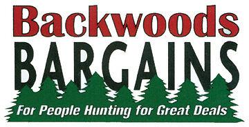 Backwoods Bargins