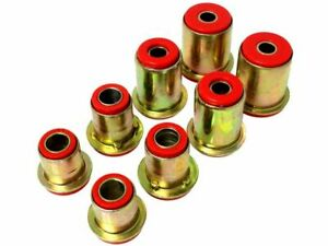 For 1974-1977 Chevrolet Malibu Control Arm Bushing Kit Front Energy 64612XQ 1975