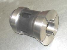 1375 Hardinge 1 38 Mill Cnc Machine Collet Tool Holder Special Rare Vintage
