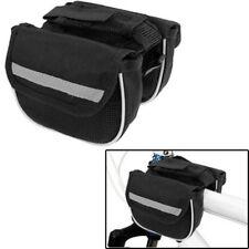 Fahrrad Bike Tasche für Smartphones und andere Utensilien wie Schlüssel schwarz