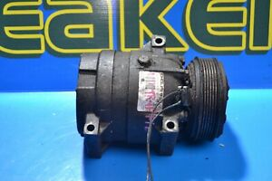 Renault Vauxhall  1.9 DCI Air Conditioning Compressor 7700105765