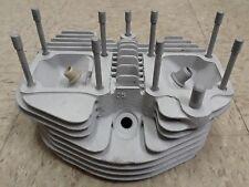 OEM '77 Harley Shovelhead Front Cylinder Head