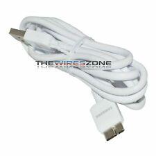 Genuine Oem Original Samsung 3.0 Data Usb Sync Cable for Galaxy Note 3 Iii N9000