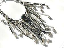 Pilgrim Damen Halskette versilbert   613011