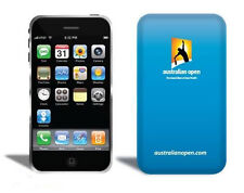 Blue - Australian Open IPhone Cover for 3g And 3gs - Brand New