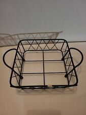 New listing Temptations Bakeware Wire Basket Rack Replacements