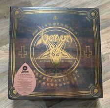 Venom - In Nomine Satanas Deluxe Boxset (Mayhem, Slayer, Bathory, Sodom, 666)