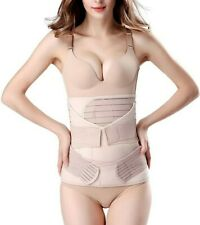 3 in 1 Postpartum Support - Recovery Belly/waist/pelvis Belt Shapewear Slimming