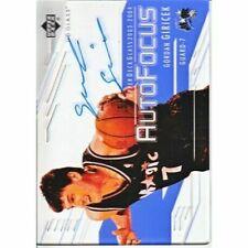 Cartes de basketball acétate