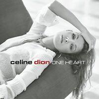 Celine Dion - One Heart [CD]