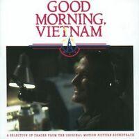 Good Morning Vietnam - Original Film Soundtrack OST (NEW CD)