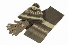 Nash ZT Hat Scarf And Gloves Set For Carp Fishing Free Dvd