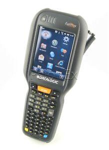 Datalogic Falcon X3+ 945250064, WEHH 6.5, WLAN, BT, 52-Key, SR Imager, Camera