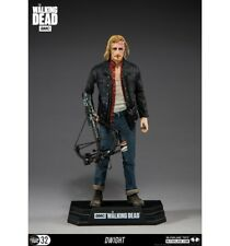 Mcfarlane Dwight Walking Dead  TV  figurine Color Tops