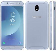 Nuovo di Zecca Samsung Galaxy J5 2017 SM-J530F 4 G LTE BLU SILVER UK STOCK
