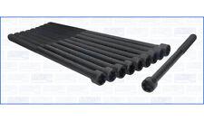 Cylinder Head Bolt Set FIAT MULTIPLA JTD 1.9 110 186A6.000 (1998-)