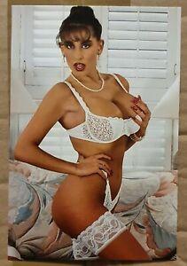 Sarah Young - Foto ca. 10x15 cm - sexy & erotisch - Pornodarstellerin (SY_)
