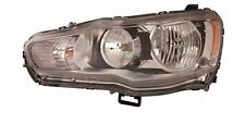 JAYCO PRECEPT 2011 2012 2013 2014 2015 2016 HEAD LIGHTS LAMP RV - LEFT