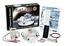 Thames & Kosmos 620318 10th Anniversary Fuel Cell Car Science Kit