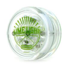 Duncan Limelight LED Light Up Yo-Yo YoYo Lime Light - Green + STRINGS