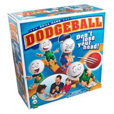 Identity Games Dodgeball Action Skill Game