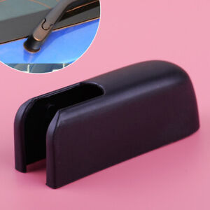 Rear Windshield Wiper Arm Nut Cover Cap Fit for BMW X3 E83 61623427800 se