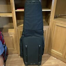Amazonbasics Soft Sided Golf Club Travel Bag