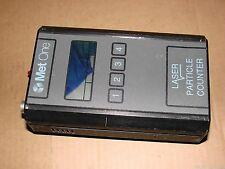 Sparepart Lcd Damage Met One 227a 03um 05um 2ch Handheld Air Particle Counter