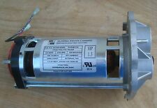 NEW McMillan Electric PM DC Motor 1.3HP Titan Tool 704-225  240V CW Wagner Paint