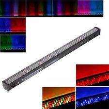 MEGA SALE 320 10mm DJ LED LIGHT RGB DMX WALL BAR STAGE Disco WASH LIGHTING