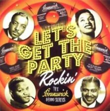 Various Artists - Let's Get This Party Rockin' (2009)