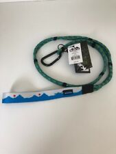 NEW! KAVU Rope Leader Dog Leash Amazon-S O/S New w/ Tags