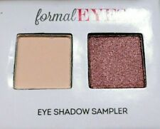 COASTAL SCENTS Style Eyes Shadow Matte CREAM Duo Sampler Travel FORMAL PALETTE